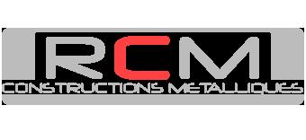 RCM Construction Métalliques